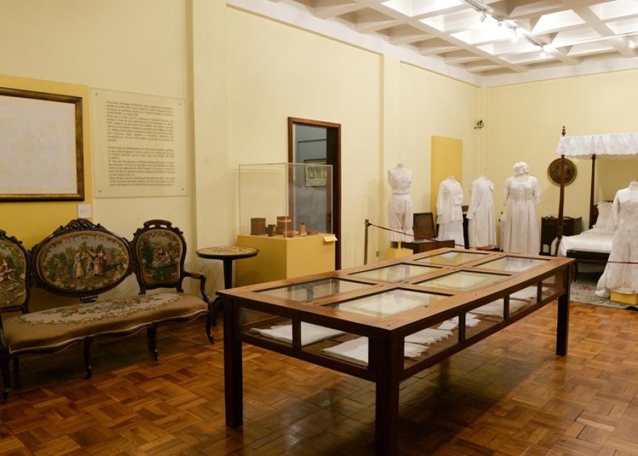 Núcleo Museológico IVBAM
